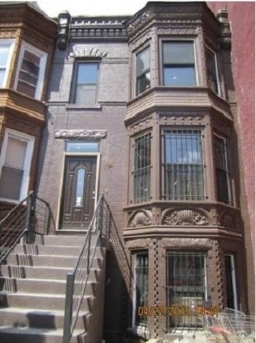 Costly Apartment in NYC