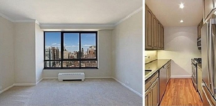 1,200-square-foot apartment on East 30th Street