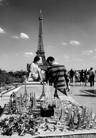 The Story Of Eiffel Tower