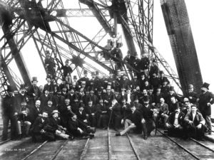 The true Story of Eiffel Tower