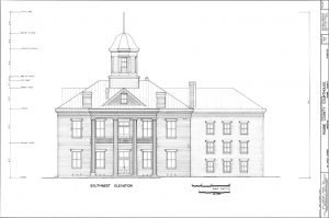 building-line-drawing