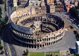 The Roman Colosseum Facts and History