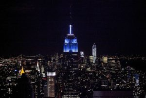 The Empire State Building Interesting Facts and Information