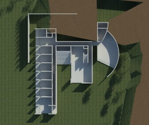 Tadao Ando House Plan And Home Design