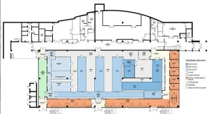 Fluke Hall Rennovation Plan