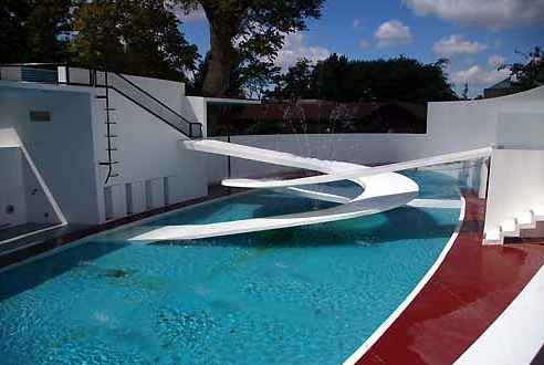 Berthold Lubetkin And Tecton Group Architects