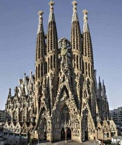 5 Controversial Buildings in History of Architecture