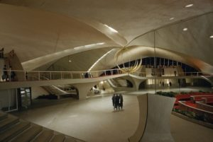 TWA Terminal at JFK International Airport | Design | Architecture