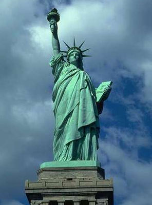 The Statue of Liberty fun Facts and history