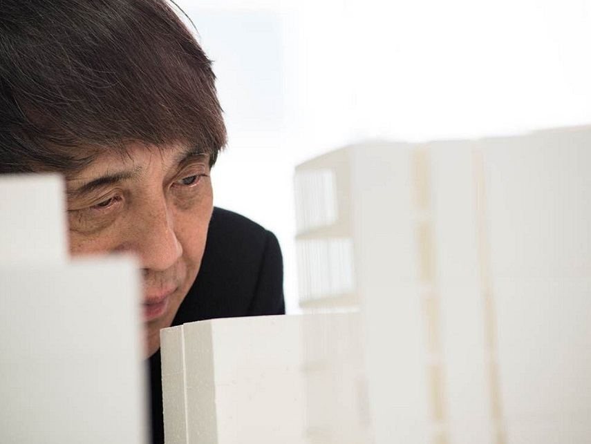Tadao Ando Biography – Japanese Architect, Designer