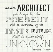 Architecture and architects details