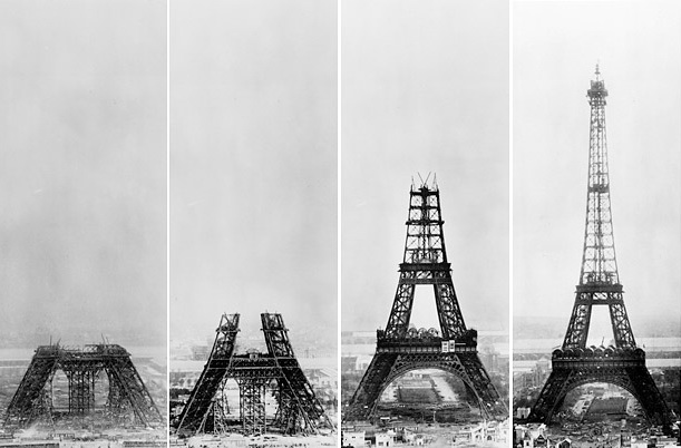 Eiffel Tower Facts and information you didn't knew