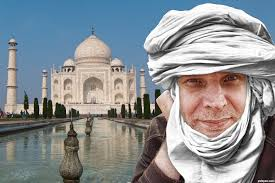 Ustad Ahmed Lahori- Architect of Taj Mahal