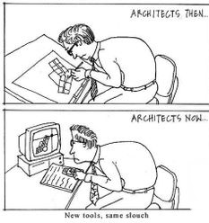 Old Architects