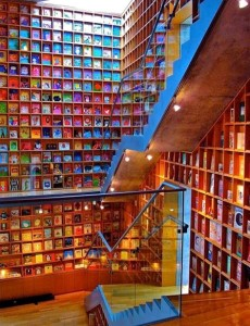 Picture Book Museum Japan