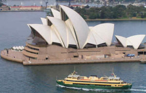 25 Sydney Opera House Facts and History about its Architecture
