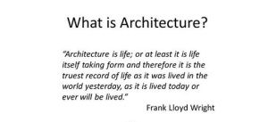 What SI Architecture