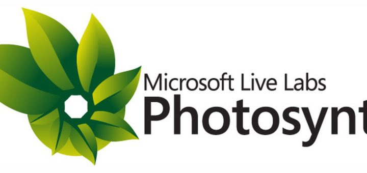 Microsoft Photosynth Free Download