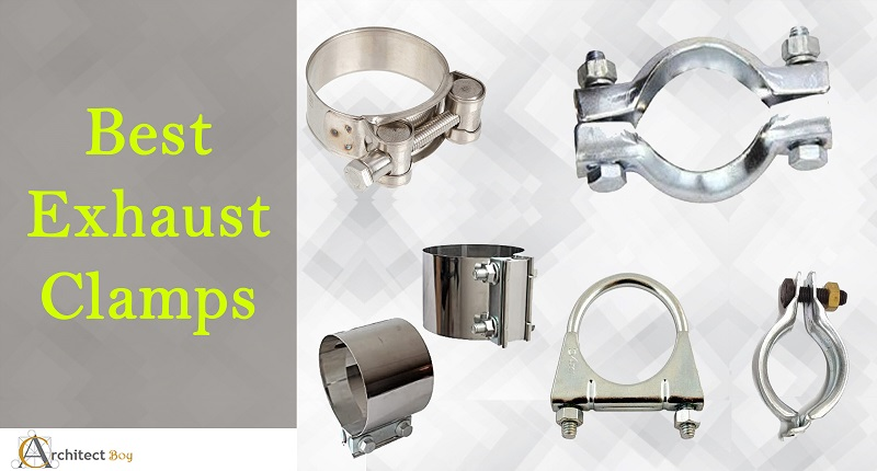 Best Exhaust Clamps