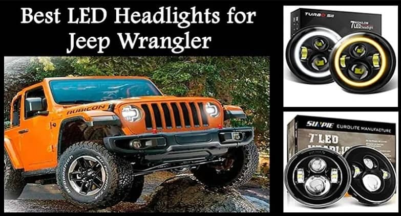 brighter headlights for jeep wrangler