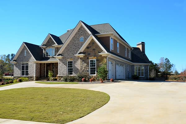 what is a residential architect