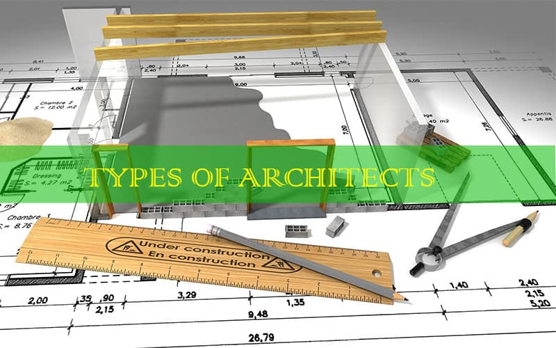 what type of architect gets paid the most